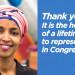 Somali-Born Woman Makes History in U.S. Midterm Polls