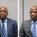 Laurent Gbagbo et Charles Blé Goudé acquittés devant la CPI